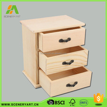 Best selling wooden essential oil packaging box