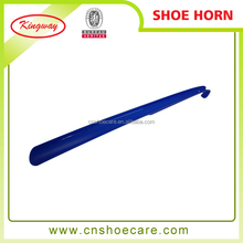 Shoe easy use print customers logo shoe horn