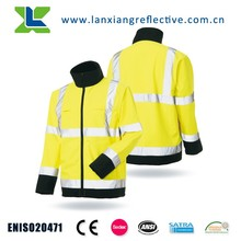 Jacket with Reflector LX913