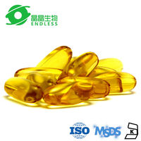 Tuna fish oil capsule,