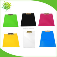 Buy A4 wooden clipboard (drawing board) pack in opp in China on ...