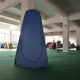 Instant Pop Up Privacy Tent with Carrying Bag Built In Storage Bag Easy Set Up & Foldable Side Window for Ventilation Lightwei