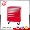 7 Trays Garage Tool Trolley Mobile