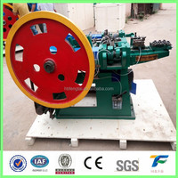 industrial used nail making machine /nail maker equipment in china
