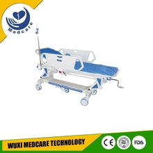 MTPT1 Patient Transfer Trolley