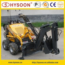 small towable backhoe for sale
