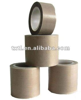 PTFE Sealing machine belt/PTFE Adhesive cloth