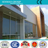 House wall aluminium composite panel(acp), best selling acp products plastic panels