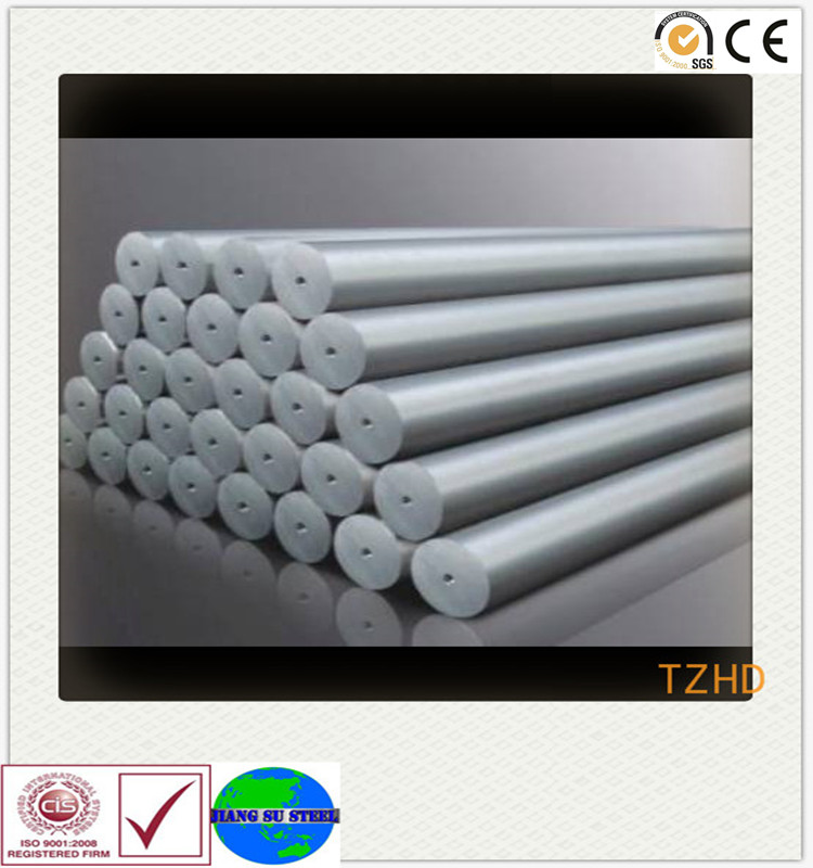 bright surface 304 stainless steel solid round bar/rod