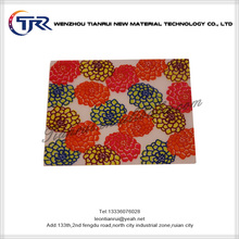 New Material Multi-purpose 1 2 inch plastic twin wall corrugated polymer sheet