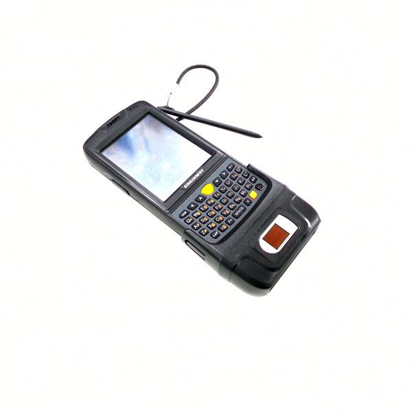 C3000Z android fingerprint reader