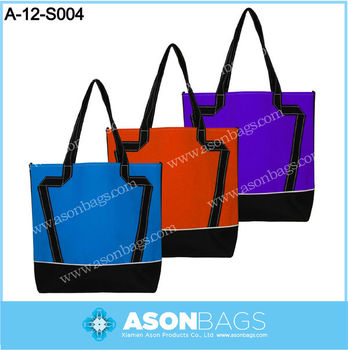 600D Grocery shopping bag
