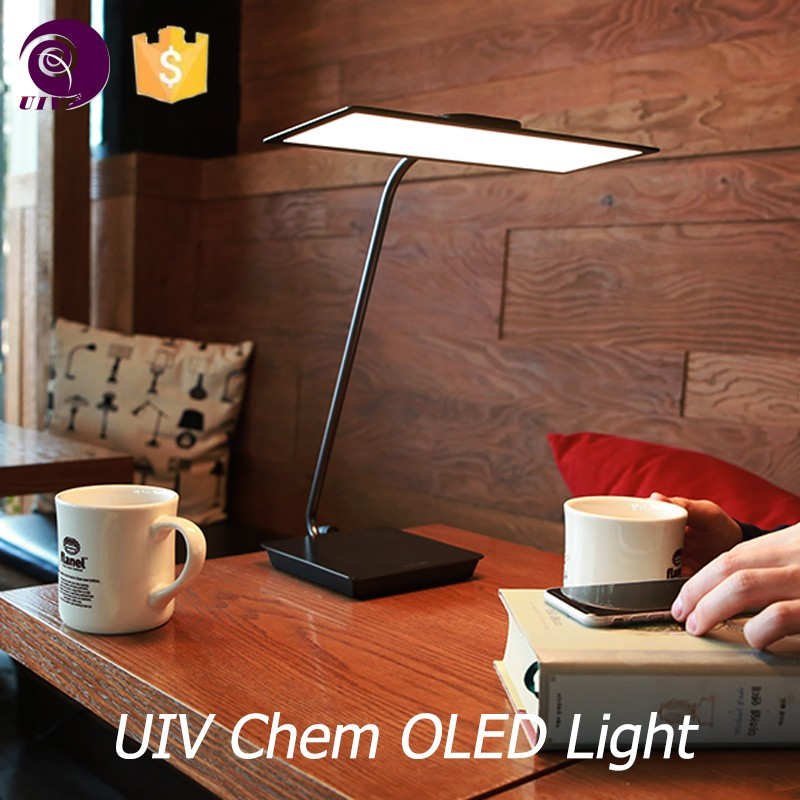 New latest technology reading table lamp