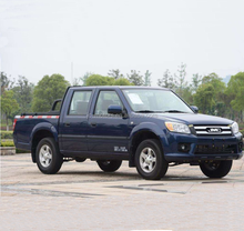 JMC Stock 2WD diesel pickup with great discount
