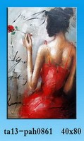 abstract oil painting on the wall womens hot sex images