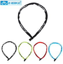 OEM 100CM Steel Chain Lock for kids Bike