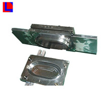 high quality rubber injection mold maker