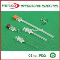 Henso Disposable Sterile Spinal Needle with Introducer