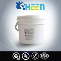 Good Performance High Temperature Resistance Epoxy Bonding Adhesive For Hardware