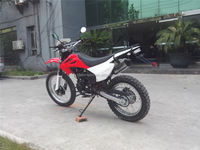 china 250cc off road motorbike new model motorcycle