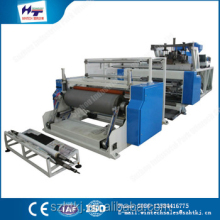 China new product pet film extrusion line