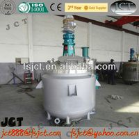 JCT machine for spray glue for glitter