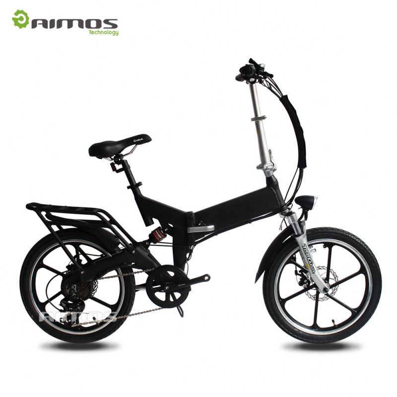 Christmas discount price Vacuum Tire Folding Electric Scooter/Portable Motorcycle/Two Wheel Foldable Moped