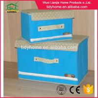 Chinese acrylic cd storage box for toys