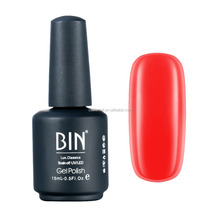 BIN 15ml stock color gel polish cheap price uv gel polish