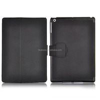 Ultra Slim Book Folio Leather Shell Cover For Ipad air/ ipad 5