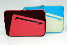 Shockproof For IPad Mini Neoprene Leatherette Laptop sleeve