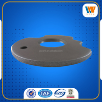 Hot sell textile machinery precision stamping parts