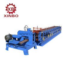 Metal Steel Profile C Z Purlin Roll Forming Machine for sale