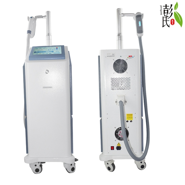 Face anti aging acne cleanser beauty salon equipment