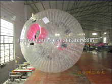 Guangzhou TOP giant inflatable human hamster ball
