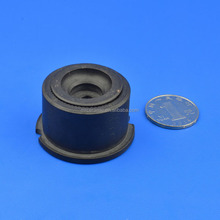 High wear resistant ceramic conical burr for coffee grinder