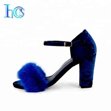 New Style Wholesale China Sexy Women Shoes High Heel Sandals