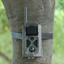 1080p digital trail hunting camera game night vision trail camera no flash 2g 3g trail security camera hidden