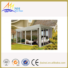 aluminum used outdoor furniture glass sun room