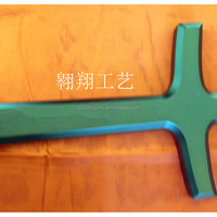 Decorative Wood Toy Fashionable Wooden Cross