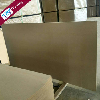 First-Class Grade and Fibreboards Type mdf board raw mdf cheap mdf