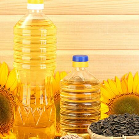 Chinese refined sunflower seeds oil