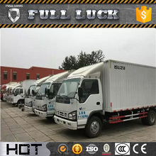 Best price F series mini cargo truck