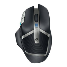Original Brand Logitech G602 Wireless Laser Mice Gaming Mouse with 2500 dpi