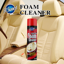 Top No CFCs All Purpose Foam Cleaner