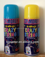 Party Crazy String 250ml