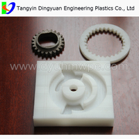 Customized uhmwpe pipe support block/ pipe support block/pipe ring