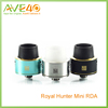 Council of Vapor The Royal Hunter Mini RDA Wholesale from AVE40