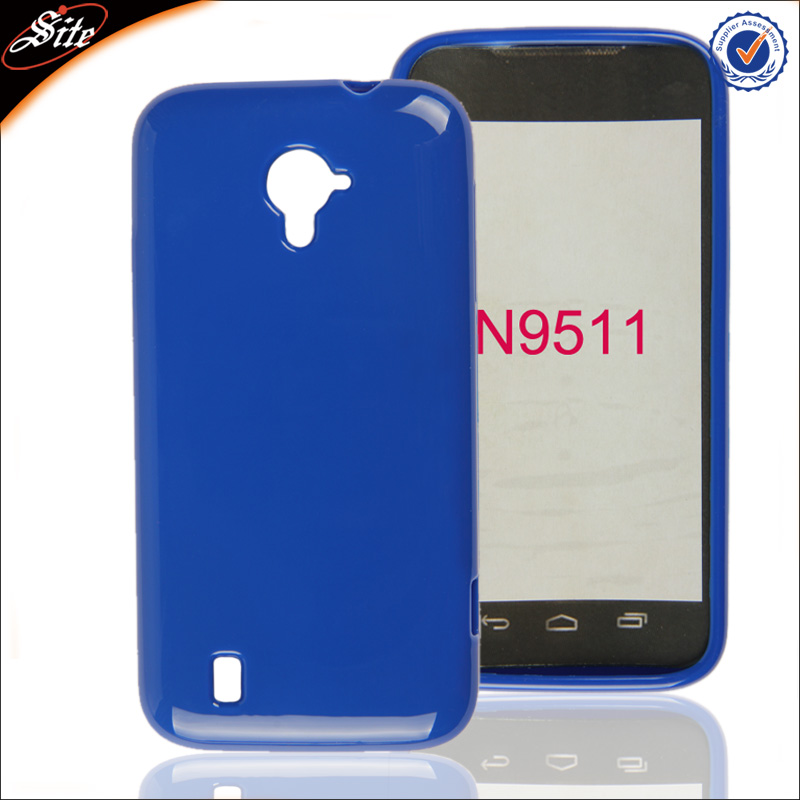 Gel Tpu Phone Case for ZTE N9511