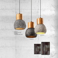 Woven Hemp Rope Ceiling Pendant Lights Decorative Hanging Lights Drop Lights For Living Room
